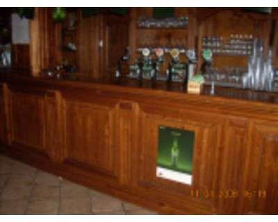Progettazioni consulenza per allestimento pub bar locali su