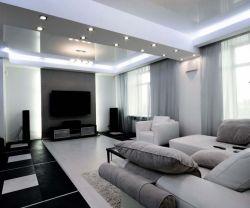 Illuminazione casa a led illuminazione muro in pietra esterno